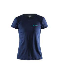 Teknisk t-skjorte fra Craft - dame