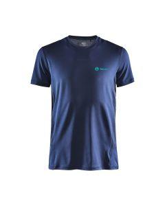 Teknisk t-skjorte fra Craft - herre