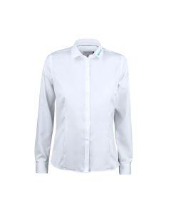 Skjorte hvit - dame